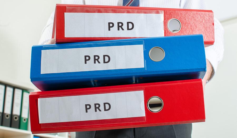 PRD documents