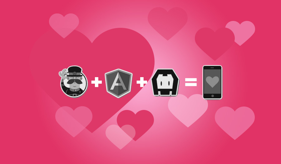 Angular = Love