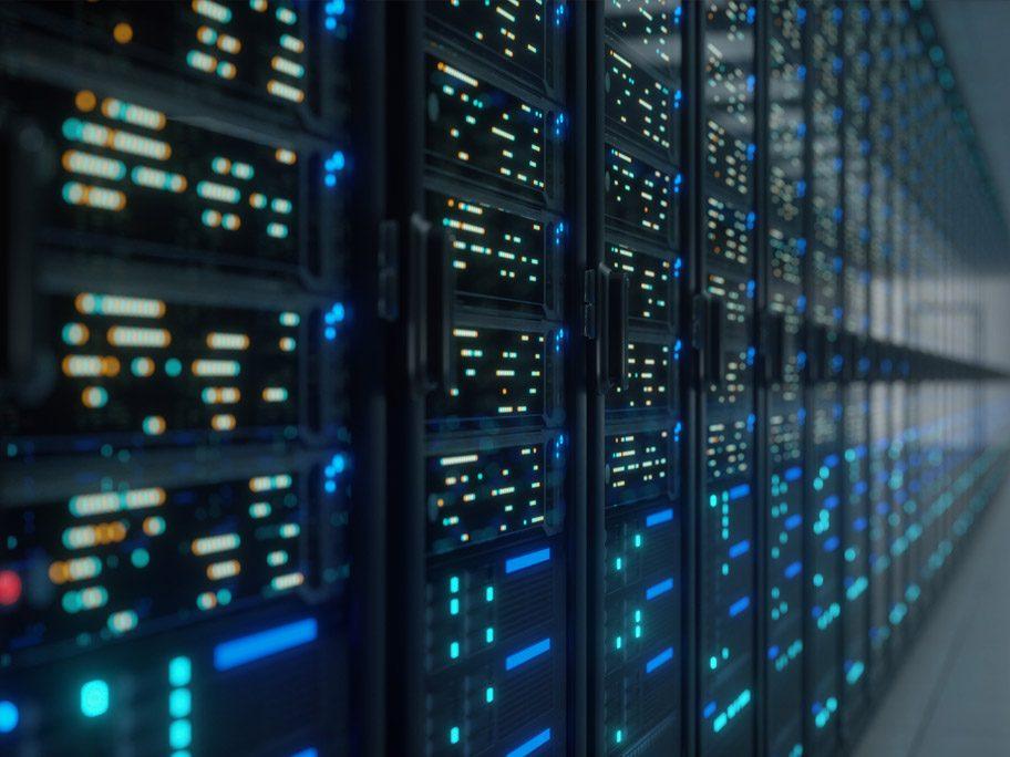 Cloud hosting hardware